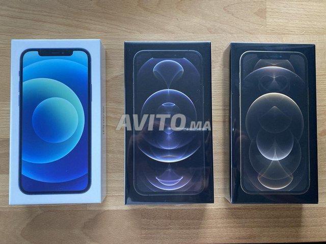 Apple IPhone 11 et 12/IPad/Galaxy - 5