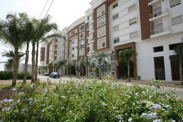 Commerces Assafa H. M 152 m² - 1