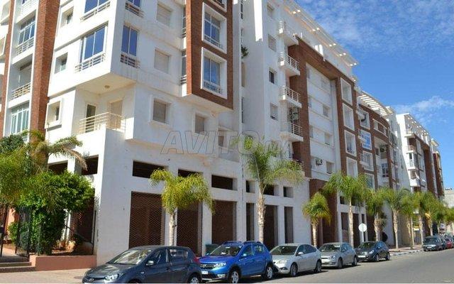 Commerces Assafa H. M 152 m² - 2