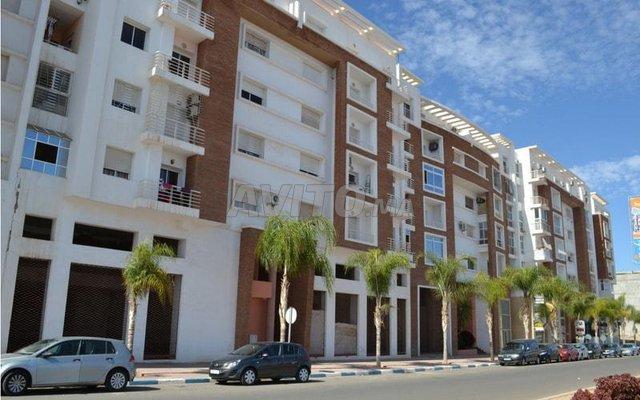 Commerces Assafa H. M 152 m² - 3