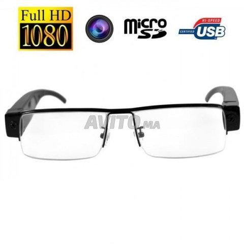 Caméra Lunette avec qualité FUll HD 1080p - 1