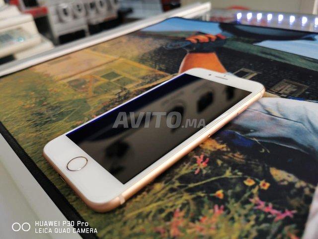Iphone 8 Gold 64Go Occasion En Parfait Etat - 3