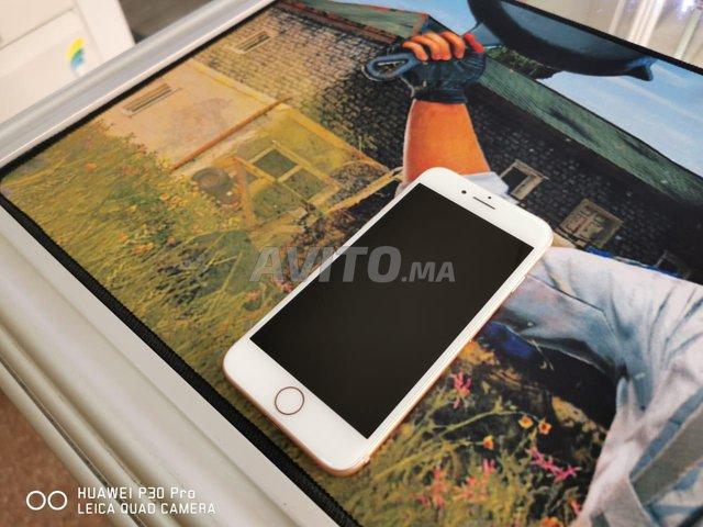Iphone 8 Gold 64Go Occasion En Parfait Etat - 4