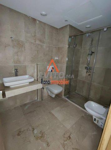 Appartement à louer sur Hay Riad - 3