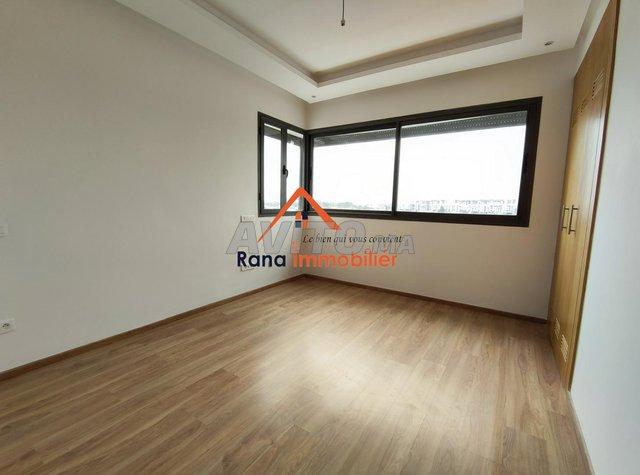 Appartement à louer sur Hay Riad - 2