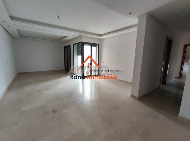 Appartement à louer sur Hay Riad - 1