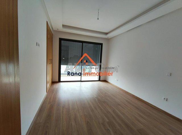 Appartement à louer sur Hay Riad - 8