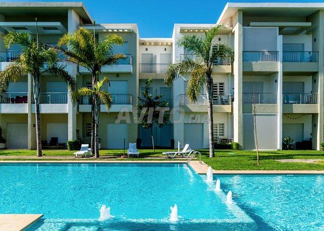 Appartement à CASABAY Sidi Rahal - 1