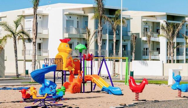Appartement à CASABAY Sidi Rahal - 6