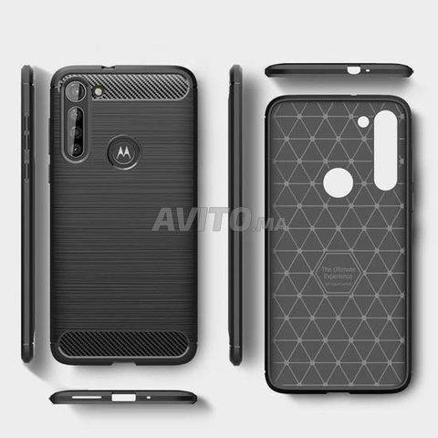 Motorola Edge/Edge Plus/One Vision Pochette - 1