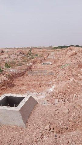 terrain habitat commercial à Tiznit avec facilité  - 4