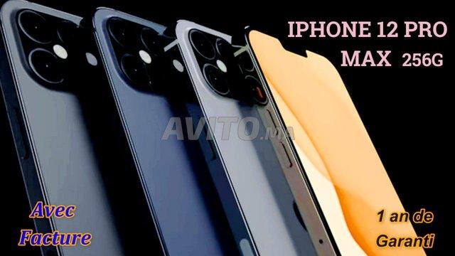 IPhone 12 Pro/Mi 10/MacBook/IPad pro - 3