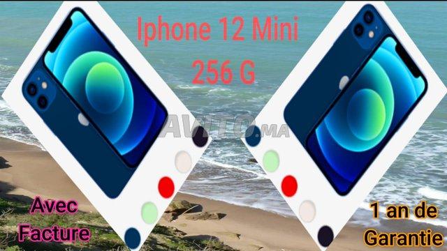 IPhone 12 Pro/Mi 10/MacBook/IPad pro - 2