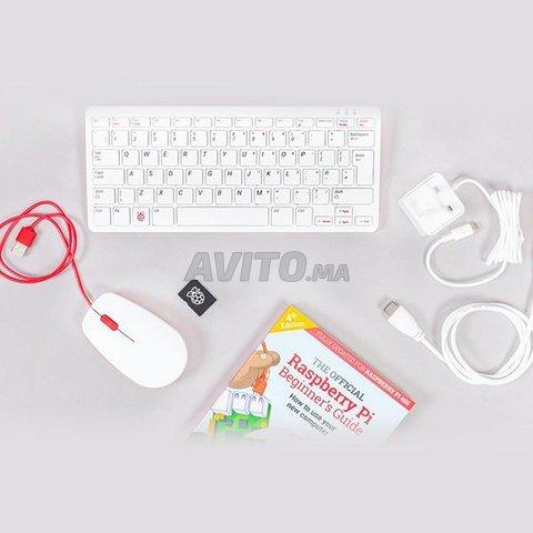 Raspberry Pi400 Kit - 1