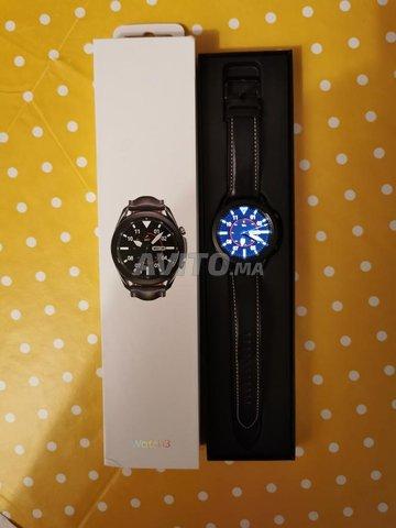 Samsung Galaxy Watch 3 (45mm/Noir)  - 4