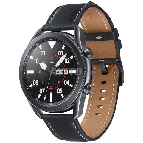 Samsung Galaxy Watch 3 (45mm/Noir)  - 1