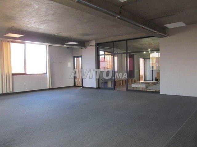 Plateau Bureau en Openspace - 5