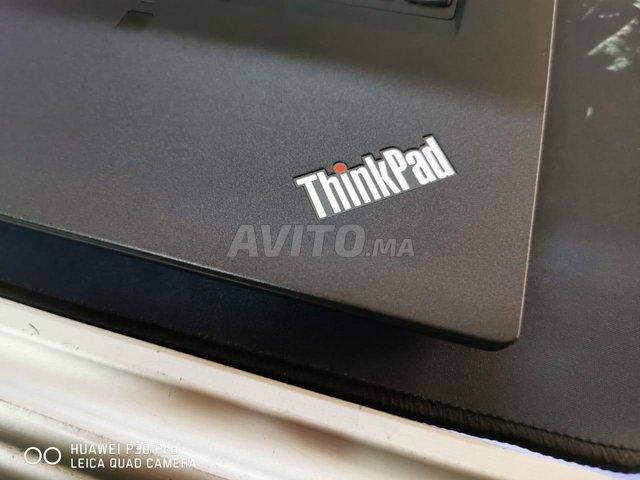 Lenovo Thinkpad P73 i7 9TH 50Go Ram 2TB SSD Nvidi - 6