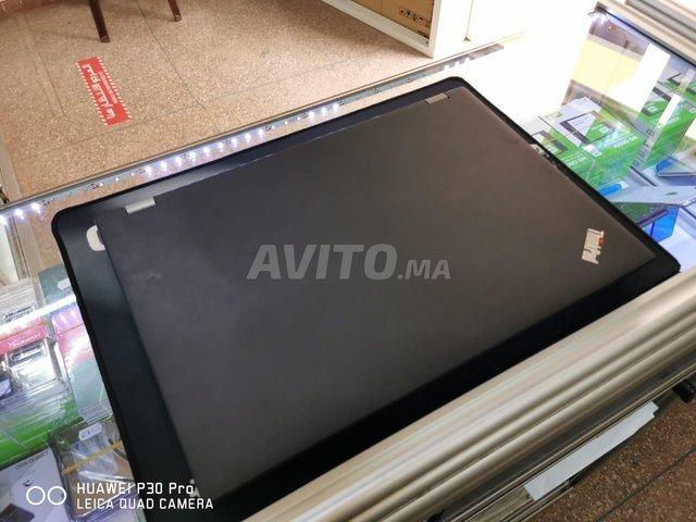 Lenovo Thinkpad P73 i7 9TH 50Go Ram 2TB SSD Nvidi - 7