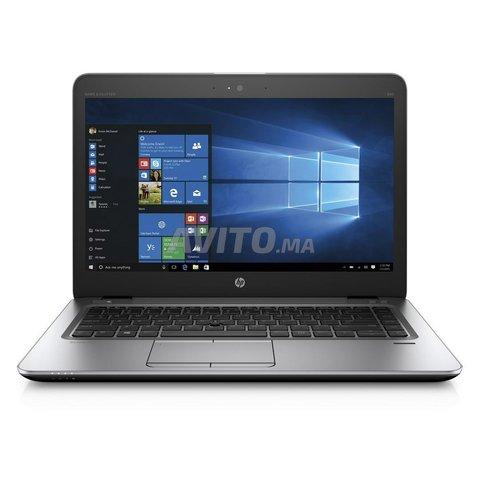 HP EliteBook 840 G3 Core i5-6300U I8Go I256 Go SSD - 2