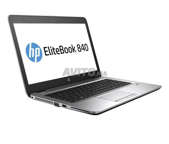 HP EliteBook 840 G3 Core i5-6300U I8Go I256 Go SSD - 4