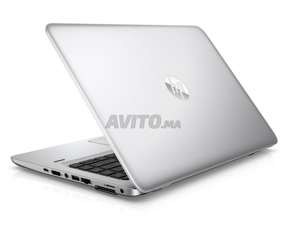 HP EliteBook 840 G3 Core i5-6300U I8Go I256 Go SSD - 5