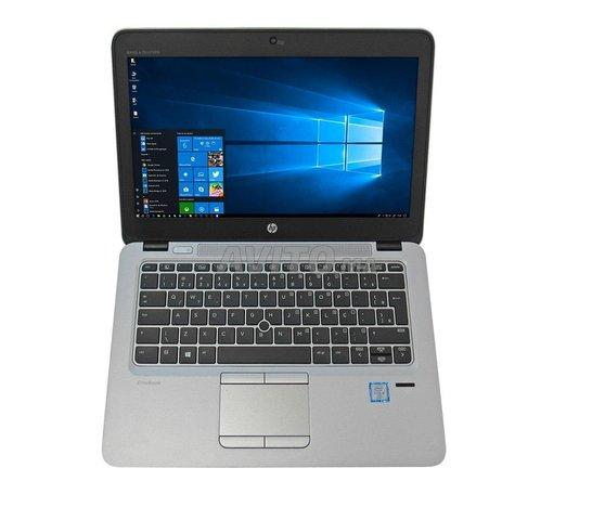 HP EliteBook 820 G3 Core i7-6600U I 8Go I 256Go  - 3