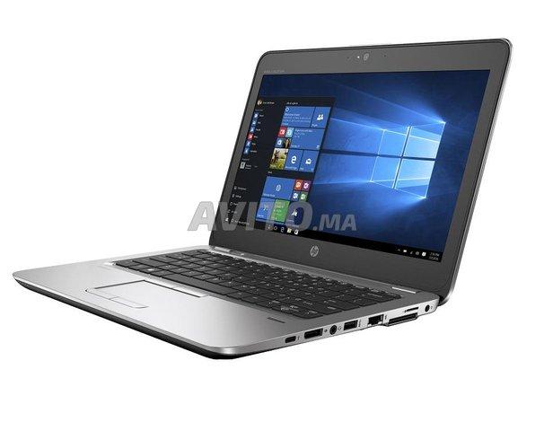 HP EliteBook 820 G3 Core i7-6600U I 8Go I 256Go  - 4