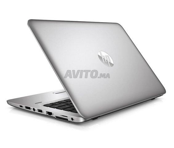 HP EliteBook 820 G3 Core i7-6600U I 8Go I 256Go  - 6