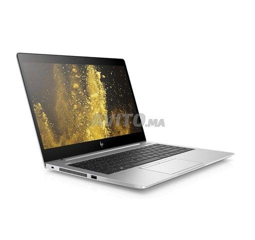 HP EliteBook 840 G5 Core i7-8650U I 16Go I 256 Go  - 6
