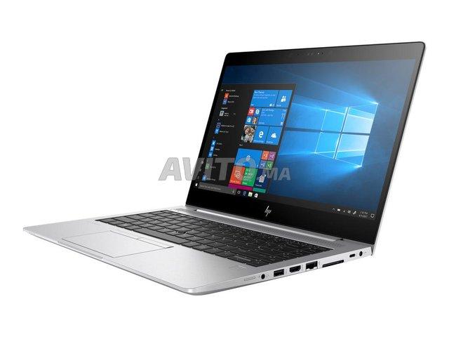HP EliteBook 840 G5 Core i7-8650U I 16Go I 256 Go  - 5
