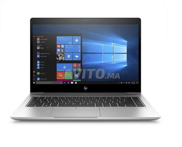 HP EliteBook 840 G5 Core i7-7600U I 16Go I 256 Go - 6