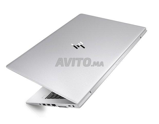 HP EliteBook 840 G5 Core i7-7600U I 16Go I 256 Go - 5
