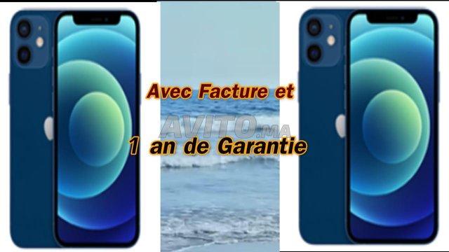Iphone 12 et 12 pro et 12 pro max neufs  - 7