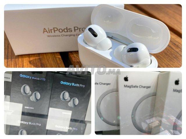 Ipad Air/Tab S7 plus/MacBook Pro/Tab A7 neufs - 7