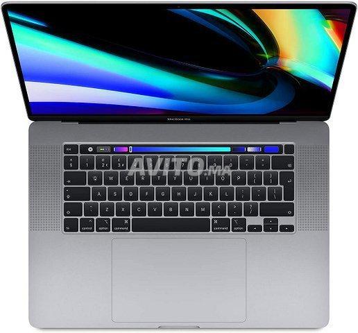 Ipad Air/Tab S7 plus/MacBook Pro/Tab A7 neufs - 2