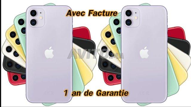 IPhone 12Pro/Mi 11/Tab A7/oppo/Galaxy neufs - 7