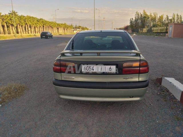 voiture laguna a vendre - 5