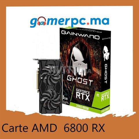 Gainward GeForce RTX 2060 SUPER Ghost  - 1