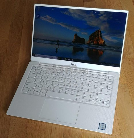 DELL XPS 7390 BLANC  - 1