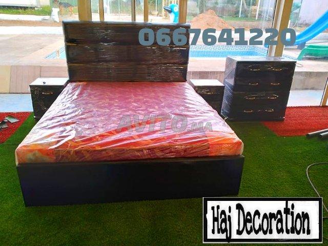 Des lits et Matelas En Stock and Livraison 009 - 1