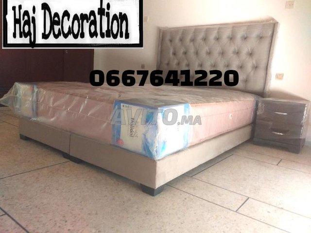 Des lits et Matelas En Stock and Livraison 009 - 2