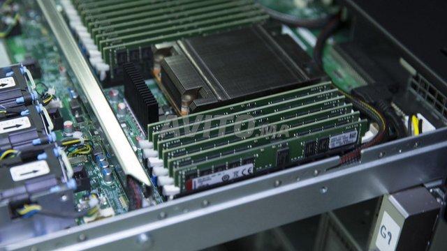 RAM Serveur 16GB DDR3/DDR4 2400T - 12800R..... - 2