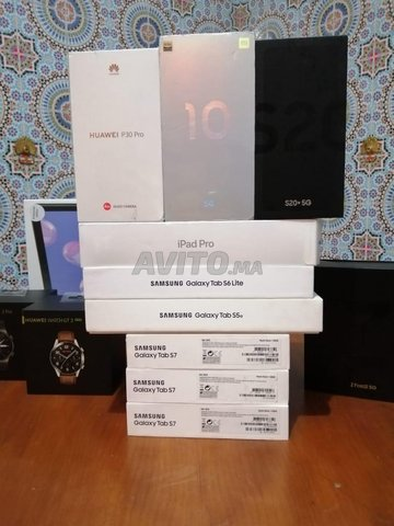 Série5/MacBook Pro/IPad Air4/Galaxy S10 plus  - 4