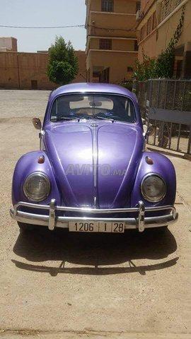 Volkswagen Coccinelle 1960 - 1