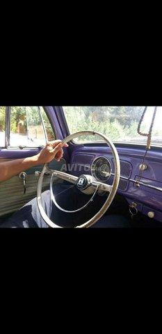 Volkswagen Coccinelle 1960 - 6