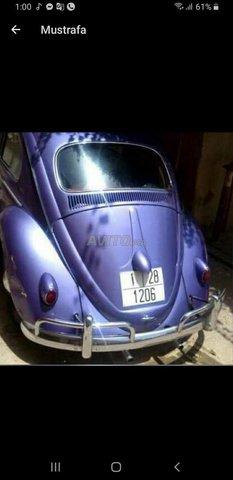 Volkswagen Coccinelle 1960 - 4