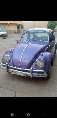 Volkswagen Coccinelle 1960 - 5