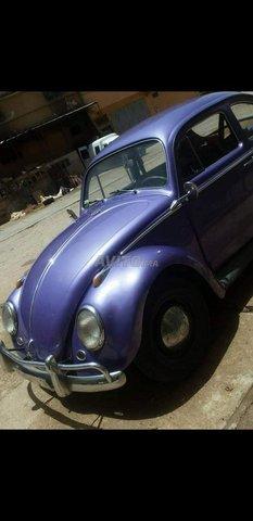 Volkswagen Coccinelle 1960 - 7