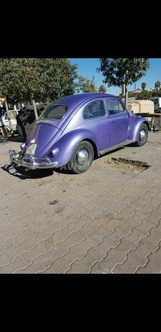 Volkswagen Coccinelle 1960 - 3